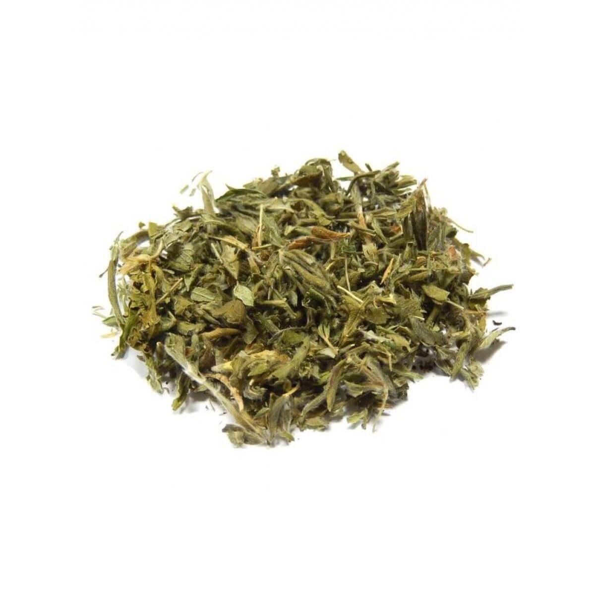 Курильский чай сушеный